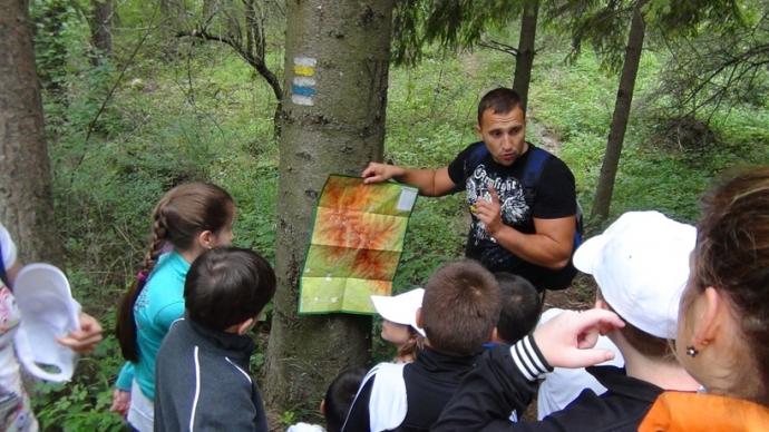 Детски лагер Банско
