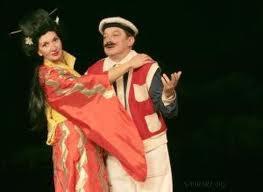 Първият оперен фестивал в Банско